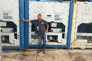 Marine Refrigeration Specialist