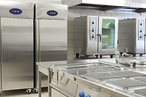 Restaurant Refrigeration Solutions